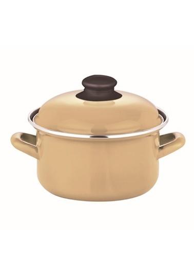 Schafer Pişir Sakla Tencere 18 cm Somon Somon